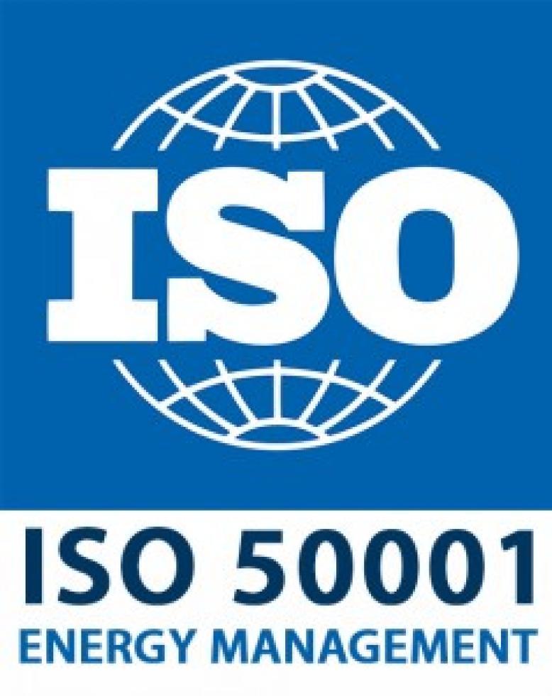 Le Groupe GCF certifié ISO 50 001