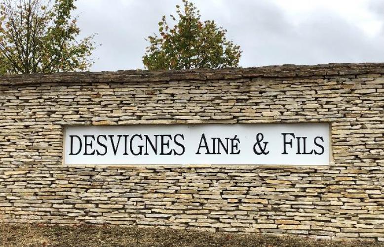Acquisition de la société Maison Desvignes Ainé et Fils