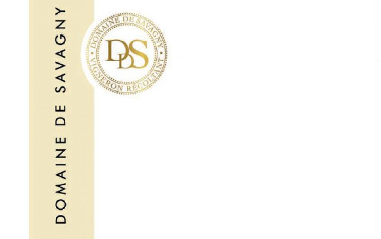 Domaine de Savagny Prix d'Excellence 2019